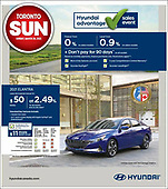 March 28, 2021 (CANADA): Front-page: Today's Newspapers In Canada