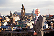Nick Brooks-Sykes director of tourism at Marketing Manchester