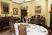 Feynes Mansion Pasadena Museum of History