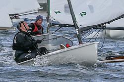 , Kiel - Young Europeans Sailing 14.05. - 17.05.2016, Europe - GER 19 - Frederik FRERCK - Bordesholmer Segel-Verein e. V