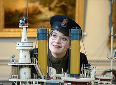 Bonham's nautical auction | Edinburgh | 10 November 2017.