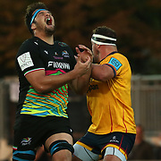 20211002 Rugby, URC : Zebre vs Ulster