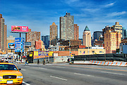 Manhattan, New York City, Westside