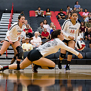 10/24/2019 - Women's Volleyball v Boise State