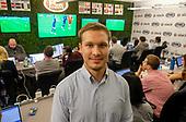 FOX Sports Director of Sports Social Tyler Moorehead