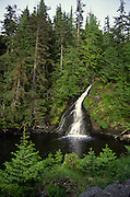 Salmon Falls, Ketchikan, Alaska<br />