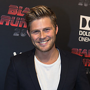 NLD/Hilversum/20171004 - Premiere Blade Runner 2049, Tim Douwsma
