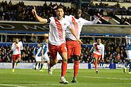 Birmingham City v Charlton Athletic 211115