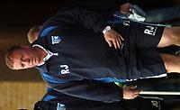 Photo: Tony Oudot.<br /> Gillingham v Charlton Athletic. Pre Season Friendly. 28/07/2007.<br /> Gillingham manager Ronnie Jepson