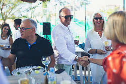 Corporate event at TZS VIP night in Tenis center Portoroz/Portorose, 19 August 2020, Portoroz/Portorose, Slovenia.  Photo by Grega Valancic / Sportida