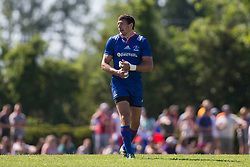 June 16, 2018 - Ottawa, ON, U.S. - OTTAWA, ON - JUNE 16: Anton Rudoi of Russia in the Canada versus Russia international Rugby Union action on June 16, 2018, at Twin Elms Rugby Park in Ottawa, Canada. Russia won the game 43-20. (Photo by Sean Burges/Icon Sportswire) (Credit Image: © Sean Burges/Icon SMI via ZUMA Press)