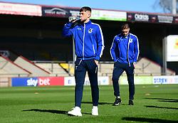 - Mandatory by-line: Alex James/JMP - 09/03/2019 - FOOTBALL - Glanford Park - Scunthorpe, England - Scunthorpe United v Bristol Rovers - Sky Bet League One