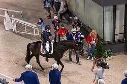 Schut-Kery Sabine, USA, Sanceo, 173<br /> Olympic Games Tokyo 2021<br /> © Hippo Foto - Dirk Caremans<br /> 27/07/2021