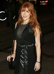 February 18, 2019 - London, United Kingdom - Charlotte Tilbury attends the Fabulous Fund Fair as part of London Fashion Week event. (Credit Image: © Brett Cove/SOPA Images via ZUMA Wire)