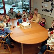 Kinderdagverblijf Koekoeksnest Slotplaats 2