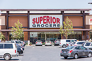 Superior Grocers at Santa Fe Trail Plaza