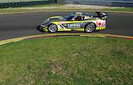 Ross Lilley & Greg Crick.Dodge Viper GT3.Motorsport/2008 Shannon Nationals.Australian GT Championship - Sandown GT Classic.Sandown International Raceway, Melbourne, Victoria.30th November 2008.(C) Joel Strickland Photographics.