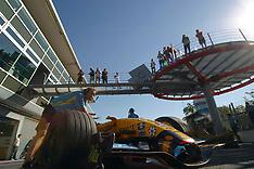 2006 Test, August Monza