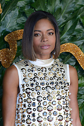 Naomie Harris attending The Fashion Awards 2018 In Partnership With Swarovski at Royal Albert Hall in London, UK on December 10, 2018. Photo by ABACAPRESS.COM