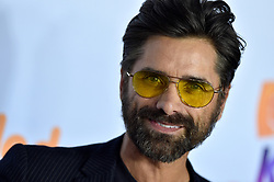 John Stamos attends the Nickelodeon's 2017 Kids' Choice Awards at USC Galen Center on March 11, 2017 in Los Angeles, California. Photo by Lionel Hahn/ABACAUSA.COM