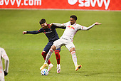 MLS-New York Red Bulls at Chicago Fire-Oct 24, 2020
