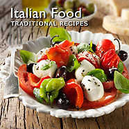 Italian Food Pictures & Photos. Italian Food Fotos, Images & Photography