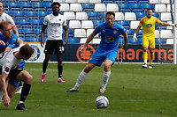 Jordan Keane. Stockport County FC 2-2 Torquay United FC. Vanarama National League. Edgeley Park. 16.5.21