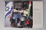 #58 Peace Team September 2006