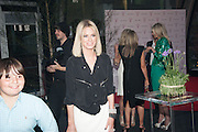CAROLINE STANBURY, Gabrielle's Gala 2013 in aid of  Gabrielle's Angels Foundation UK , Battersea Power station. London. 2 May 2013.