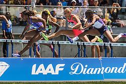 adidas Grand Prix Diamond League Track & Field: Women's 100 Hurdles,