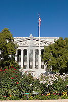 Stanley Mosk Library and Courts Building, Sacramento, California