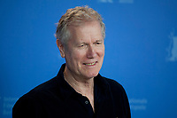 Hans Petter Moland, Director, Screenwriter, at the photocall for the film Out Stealing Horses (Ut Og Stjæle Hester) at the 69th Berlinale International Film Festival, on Saturday 9th February 2019, Hotel Grand Hyatt, Berlin, Germany.