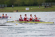 Race: 55  Club 4-  Final<br /> <br /> Wallingford Regatta 2018<br /> <br /> To purchase this photo, or to see pricing information for Prints and Downloads, click the blue 'Add to Cart' button at the top-right of the page.