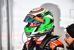 May 13, 2018 - Monza, Italie - 26 G DRIVE RACING (RUS) ORECA 07 GIBSON LMP2 ANDREA PIZZITOLA  (Credit Image: © Panoramic via ZUMA Press)