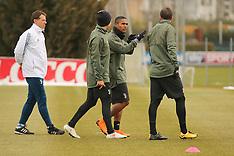 Juventus Training Session - 06 March 2018
