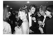 Mathew Carr and Paula Kouazc, 1996© Copyright Photograph by Dafydd Jones 66 Stockwell Park Rd. London SW9 0DA Tel 020 7733 0108 www.dafjones.com
