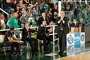 DESCRIZIONE : Avellino Lega A 2014-15 Sidigas Avellino Grissin Bon Reggio Emilia<br /> GIOCATORE : Francesco Vitucci <br /> CATEGORIA : ritratto proteste<br /> SQUADRA : Sidigas Avellino<br /> EVENTO : Campionato Lega A 2014-2015<br /> GARA : Sidigas Avellino Grissin Bon Reggio Emilia<br /> DATA : 15/11/2014<br /> SPORT : Pallacanestro <br /> AUTORE : Agenzia Ciamillo-Castoria/A. De Lise<br /> Galleria : Lega Basket A 2014-2015 <br /> Fotonotizia : Avellino Lega A 2014-15 Sidigas Avellino Grissin Bon Reggio Emilia