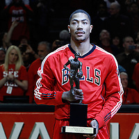 Eastern Conference semi finals - Game 2 - Hawks at Bulls