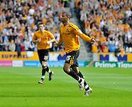 Hull City v Crystal Palace 260408