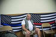 Dale . Vietnam vet and POW . Leesport, PA