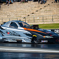 Rob Pilkington (3909) - Top Alcohol Chevrolet Monte Carlo Funny Car.