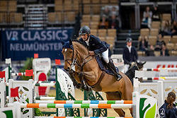 Hess Christian, GER, Untouched<br /> Youngster Cup<br /> Neumünster - VR Classics 2019<br /> © Hippo Foto - Stefan Lafrentz