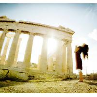 Yoga in Greece