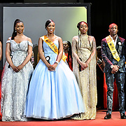 Mr & Miss Congo 2020