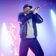 """WASHINGTON, D.C. - January 16th, 2014 - T.I. performs at Echostage in Washington, D.C. His ninth studio album, Paperwork, was released in late 2014 and features the singles """"About the Money"""", """"No Mediocre"""" and """"New National Anthem"""". (Photo by Kyle Gustafson / For The Washington Post)"""