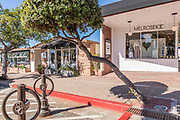 Melrose in the OC Clothing Store on Del Mar Street San Clemente