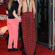 NLD/Amsterdam/20150420 - Premiere de Ontsnapping, Isa Hoes