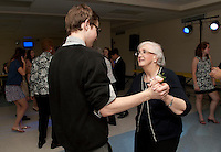 Senior Senior Dance at Gilford High School May 4, 2012.  Karen Bobotas/for the Laconia Daily Sun