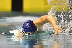 27.11.2011, Aqua Nova, Wiener Neustadt, AUT, OSV, 38. STROECK Austrian Qualifying 2011 im Schwimmen,50m Freestyle Men B Finale, im Bild Maximillian Reindl, AUT // Maximillian Reindl, AUT during  50m Freestyle Men B Finale at at 38th STROCK Austrian Qualifying 2011 in swimming at indoor swimming pool in Aqua Nova, Wiener Neustadt, Austria on 2011/11/27. EXPA Pictures © 2011, PhotoCredit: EXPA/ Stephan Woldron