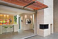 Bentley Residence by Shubin+Donaldson Architects.